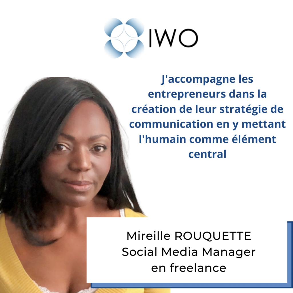 mireille rouquette independent worker