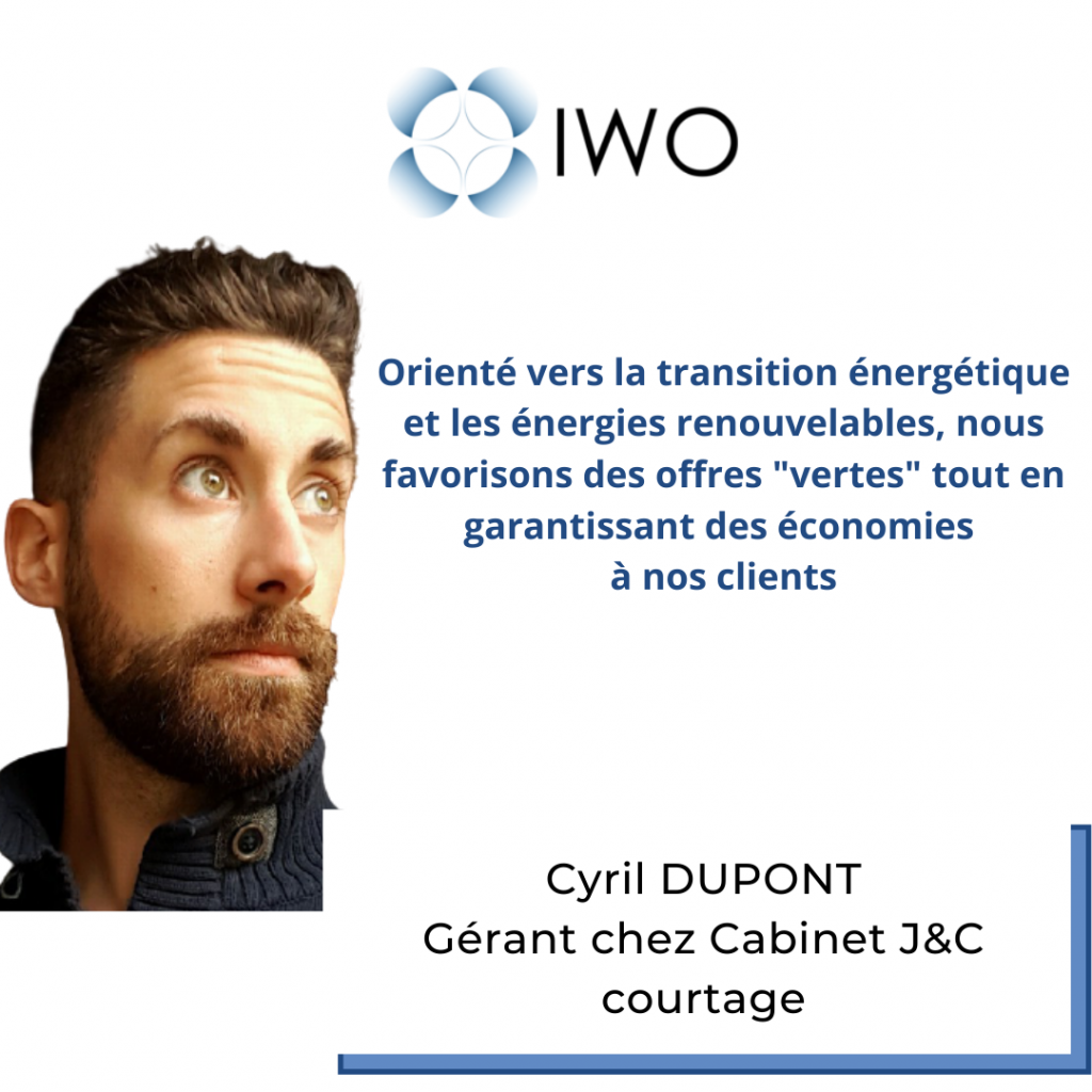 cyril dupont independent worker